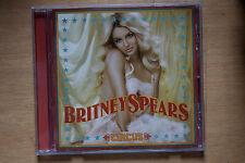 Britney Spears – Circus  (BOX C75)
