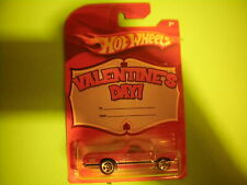 "2010 Hot Wheels Valentine's Day ""68 CHEVY EL CAMINO"""