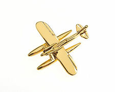 Supermarine S6B Spitfire Tie Pin - Tiepin Badge-NEW