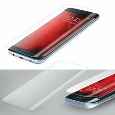 ^ FULL COVER Schutzfolie Folien Display Fülie FULL FACE 3D HTC U11