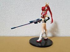 Konami Tengen Toppa Gurren Lagann Figure Collection Vol.1 YOKO LITTNER MINT