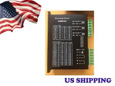 DM542 Stepper Driver Controller for 57 86 Motor Driver DSP 4.2A 20-50V
