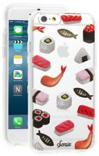 """New! Rare! Sonix SUSHI Cell Phone Case for iPhone 7 """"Sushi"""""""