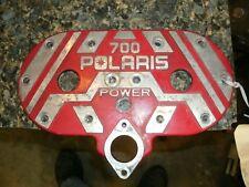 2002 Polaris Edge X 700 Cylinder Head Cover, P/N 5631201-366