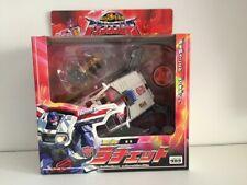 [NIB] Takara Transformers Micron Legend MC-02 Ratchet
