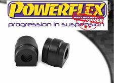 pfr5-4609-22.5blk NERO Powerflex post. Barra Rollio SUPPORTO BOCCOLA 22.5mm PER