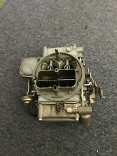 1967 Corvette 427-390-HP Carburetor Code 3811 Used