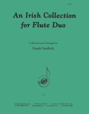 An Irish Collection - Flute Duo Sheet Music 8772421