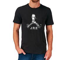 Joe Rogan experiencia Camiseta JRE MMA UFC podcast América USA