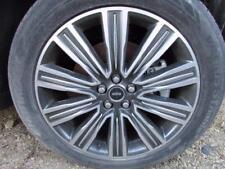 2016-2017 Lincoln MKX Wheel 20x8 Aluminum 10 Spoke Machined Face
