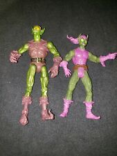 Marvel legends green goblins 04 toybiz 09 hasbro