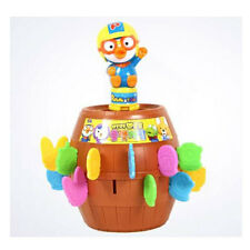 Pororo roulette game toy (standard & sweety)