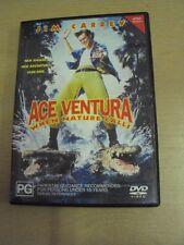 DVD - Ace Ventura When Nature Calls - R4