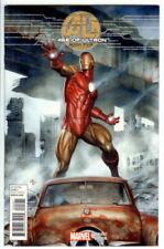 Iron Man Marvel Comics American Comics & Graphic Novels