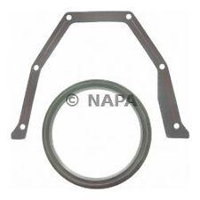 Engine Crankshaft Seal Kit-DIESEL Rear NAPA/FEL PRO GASKETS-FPG BS40650