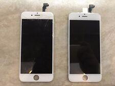 iPhone 6 plus Cracked Glass Screen Repair Refurbish Service OEM