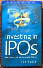 Investing in IPOs: New Paths to Profit With Initial Public Offerings - LN!
