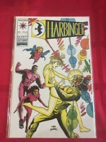 Most  Of Our Items Are $4.99 Free Shipping  Harbinger #32 Valiant Comic book