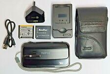 Fujifilm Fuji FinePix REAL 3D W3 10.0MP Digital Camera