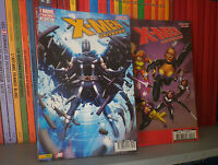 X-MEN UNIVERSE - Lot de 2 volumes (N°16B & 17) - Ed. Panini Comics - Marvel