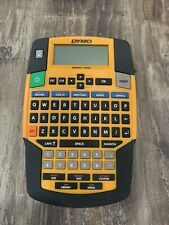 Dymo Rhino 4200 Label Maker - Barely Used