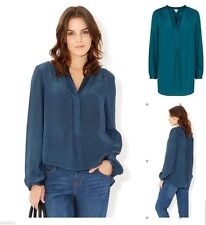 Monsoon Hip Length Viscose Regular Tops & Shirts for Women