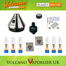 Volcano Classic Vaporizer 2020 With Easy Valve+ Years Supply Of Parts Free