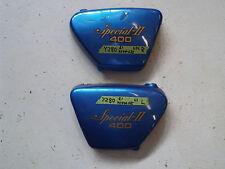 Yamaha XS400S Body Side Cover Set