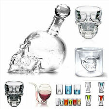 Unbranded Decanters Glasses