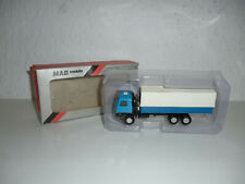 VEB/MAB Mobile/MODEL CAR/TRUCK FLATBED Tatra T 815/1/Metal/1:87/#986#
