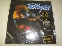 Ted Nugent: Ted Nugent 2 LP, 200 Gramm Vinyl, 45 rpm, US-Pressung