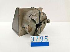 Pratt Type No 78 3 Jaws Chuck 130mm On Angle Plate (3795)