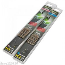 KORDA IQ R-RIG OR KD CARP RIG OR DF RIG ALL SIZES AVAILABLE