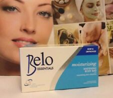 Belo Intensive Whitening Bar Kojic Acid + Tranexamic Acid Exfoliating 2 x 65g