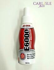 E6000 Spray Adhesive - 118.2ml