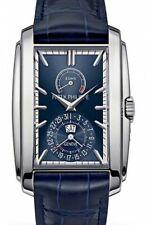 Patek Philippe Gondolo 8 Days 18k White Gold Watch Double 5200g