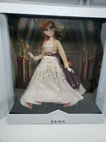 Disney Anna Frozen 2 Limited Edition of 1000 Saks Fifth Avenue Collectors Doll