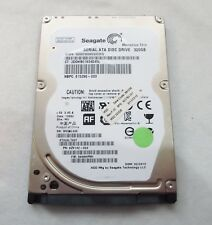 "320GB Seagate Momentus Laptop 2.5"" Thin Hard Drive, Model # ST320LT007    T7A"