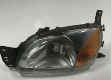 Ford Fiesta PASSENGER LEFT HEAD LIGHT LAMP YS6113006DK Finesse