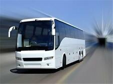 Party Bus Event Transportation Services Business MARKETING PLAN MS Word / Excel