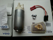 VDO BOXED GENUINE NEW IN TANK FUEL PUMP ROVER 75 MG ZT FOR WFX100932, WFX100933