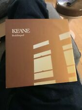 """Keane Bedshaped Rare Indie 7"""" Numbered Limited"""
