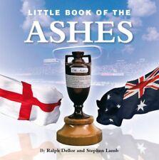 Little Book of the Ashes (Little Books),Ralph Dellor, Stephen Lamb