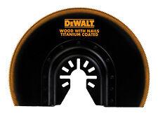 DeWalt DT20711 Lama Sega Circolare 100 MM Dt 20711 Per DeWalt Multitool
