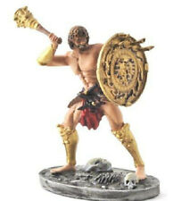 DeAgostini Mythological Lead Figure - Heracles - CH12