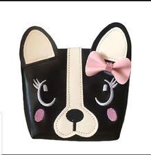 Boston Terrier French BullDog Breed Ladies Handbag Purse perfect for Easter
