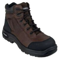 Reebok Boots: Men's Brown RB7755 Composite Toe Trainex Work Boots
