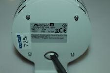 Waldmann LED Signalleuchte SINEO Anschluss unten10 W 22-26 VDC weiß 113860000-00