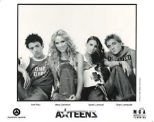 A TEENS-ORIGINAL PHOTO-STOCKHOLM RECORDS-MCA-2002
