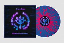 Divine Beats Wizard of Loneliness Legend of Zelda Vaporhop Vinyl Record NEW
